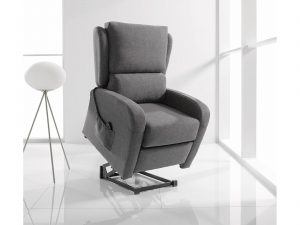 sillon relax electrico merkamueble