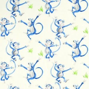 papel pintado infantil barato laura ashley