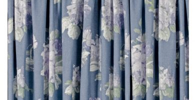 Cortinas Laura Ashley