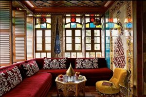 decoracion arabe