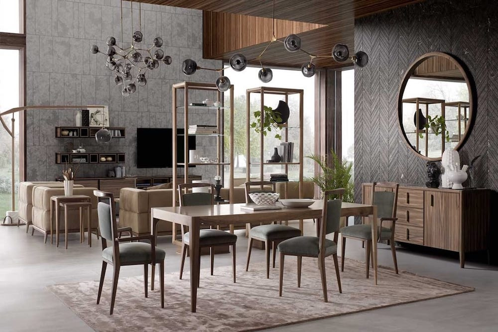 ▷ Claves para decorar un comedor moderno | Ideas para Decorar